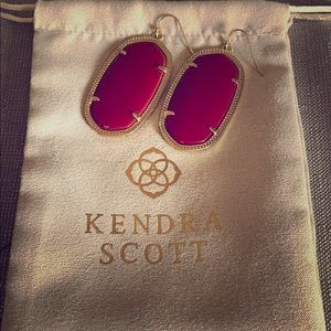 "Kendra Scott ""Danielle"" earrings"